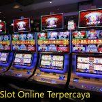 Agen Judi Slot Online Uang Asli Terbaik dan Terpopuler