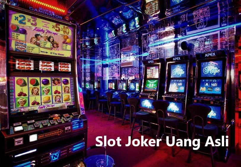 Website Judi Slot Online