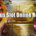 Merasakan Bermain Di Situs Slot Online Resmi