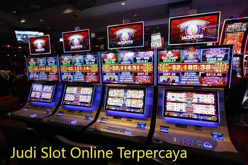 Judi Joker123 Slot Online