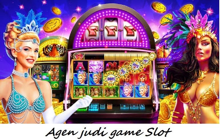 Agen judi game Slot